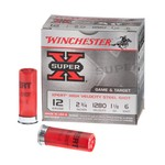 Winchester Super-X 12 Gauge Shotshells - view number 1