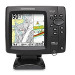 Humminbird 597ci HD Fishfinder Combo