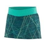 Nike Women's Lineograph Running Skirt