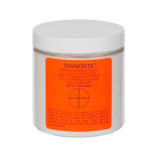 Tannerite® 1/2 lb. Binary Targets 20-Pack