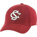 Top of the World Adults' University of South Carolina Premium Collection Cap
