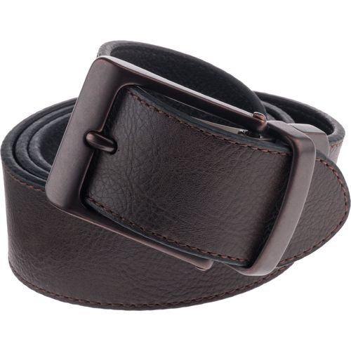 Levi's Men's Reversible Leather Belt by Levi's