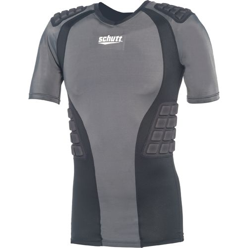Image for Schutt Boys' ProTech Protective Football Shirt from Academy