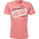 Colosseum Athletics Men's University of Louisiana at Lafayette Bazooka T-shirt