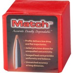 Hornady Match™ BTHP .22 52-Grain Bullets - view number 2