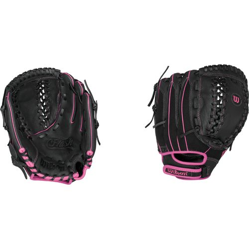 Wilson Youth Flash 11.5  Fast-Pitch Softball Glove