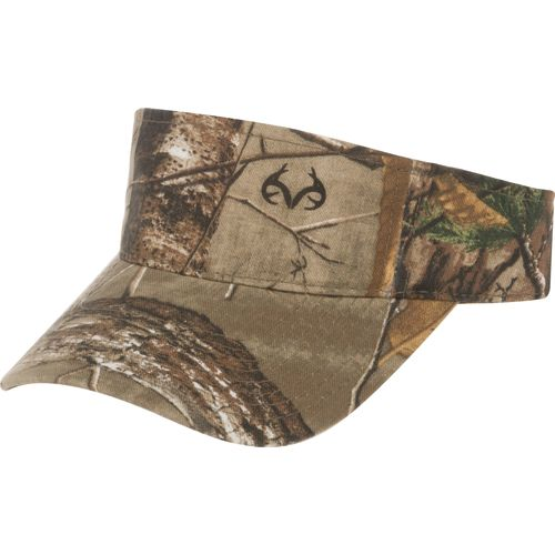 Image for Realtree® AP HD® Visor Hat from Academy