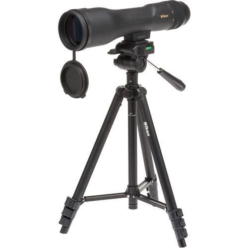 Display product reviews for Nikon PROSTAFF 3 16 - 48 x 60 Fieldscope Outfit