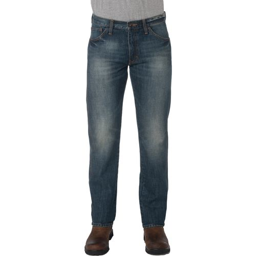 Display product reviews for Wrangler Men's Retro Slim Straight Fit Jean