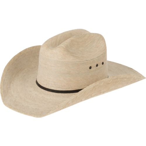 Justin Brush Hog Palm Hat