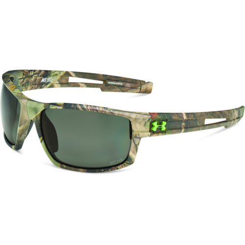 Under Armour® Adults' Captain Sunglasses