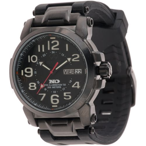 Reactor Men's Atom Watch