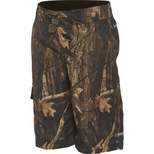 Columbia Sportswear Boys' Solar Stream II Boardshort - view number 1