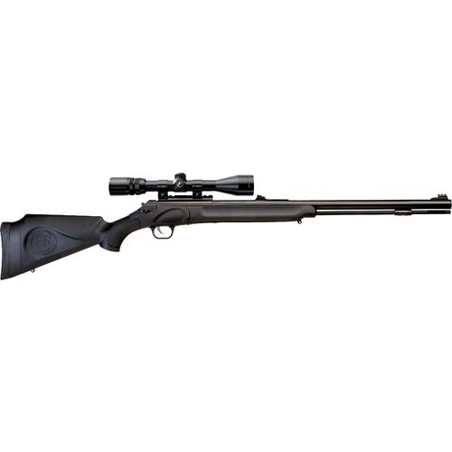 Thompson/Center Impact .50 Muzzleloader scope combo
