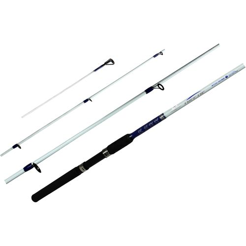 "Display product reviews for Tsunami Classic 6'6"" MH Freshwater/Saltwater Spinning Rod"