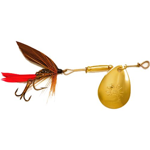 Display product reviews for Joe's Flies Short Striker Trout Special In-Line Spinner