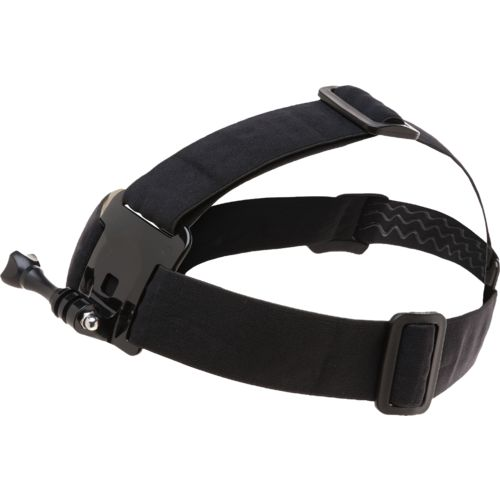 GoPro Head Strap + QuickClip - view number 1