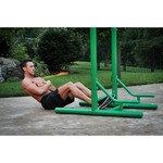 Stamina® Outdoor Fitness Power Tower - view number 4