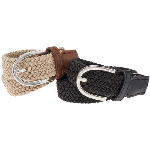Austin Trading Co. Boys' Starch Belt
