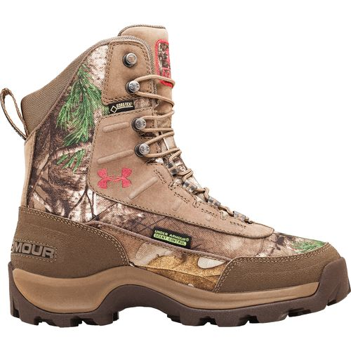 25 Awesome Womens Under Armour Hunting Boots