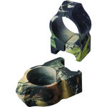 Nikon Weaver-Style Medium Scope Rings 2-Pack - view number 1