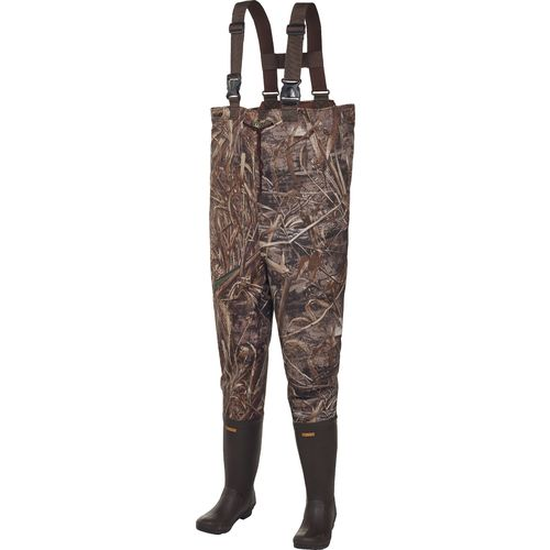 Game Winner® 2-ply Bootfoot Waders