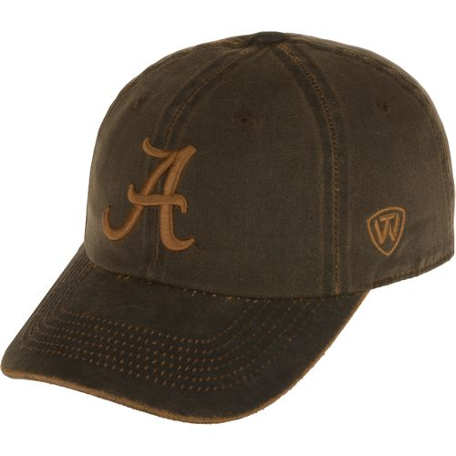 Top of the World Adults' University of Alabama Scat Cap - view number 1