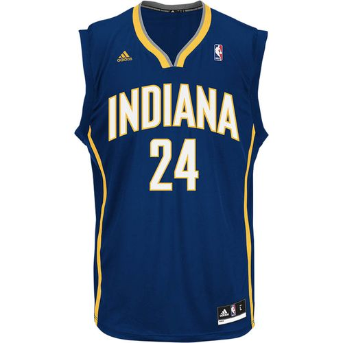 adidas™ Men's Indiana Pacers Paul George #13 Replica