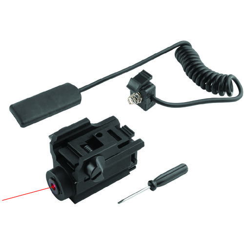iProtec Laser Sight with Pressure Switch - view number 2