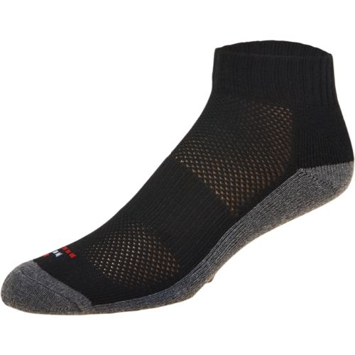 BCG Adults' Performance Sports Low-Cut Socks