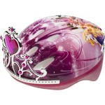Disney Kids' Princess Tiara 3-D Helmet