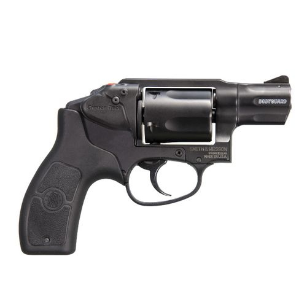 Smith & Wesson M&P Bodyguard .38 Special Revolver