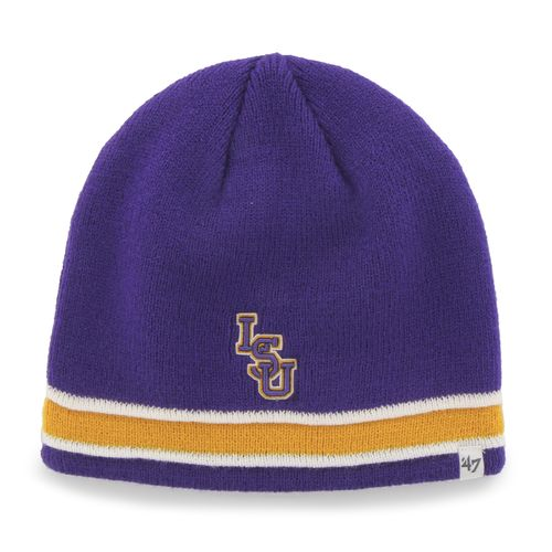 '47 Men's Louisiana State University Super Pipe Beanie