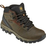 Columbia Sportswear Men's Newton Ridge Plus II Waterproof Hiking Shoes - view number 2