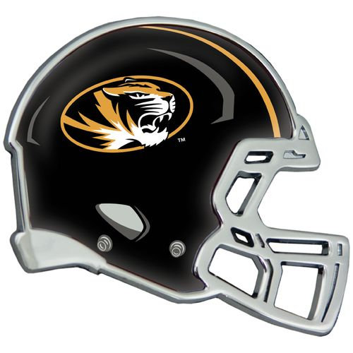 Stockdale University of Missouri Auto Emblem