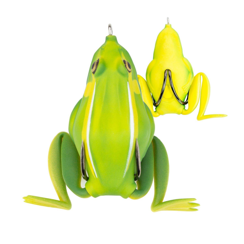 Lunkerhunt 3/4 oz. Combat Frog