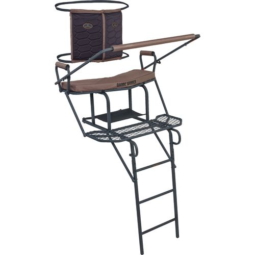 Game Winner® 2-Man Ladder Stand