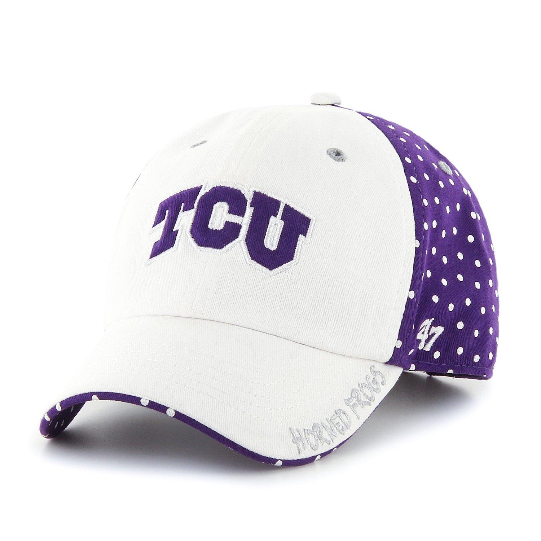 '47 Kids' Texas Christian University Jitterbug Cap