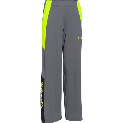 Under Armour® Boys' Shot Caller Knit Pant