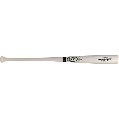 Rawlings VELO High School/Collegiate Birch Baseball Bat