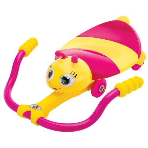Razor® Kids' Jr. Twisti Buzz Kick Scooter