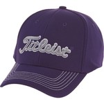 Titleist Adults' Kansas State University Fitted Collegiate Cap