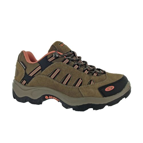 Hi-Tec Adults' Bandera Low Waterproof Hiking Boots