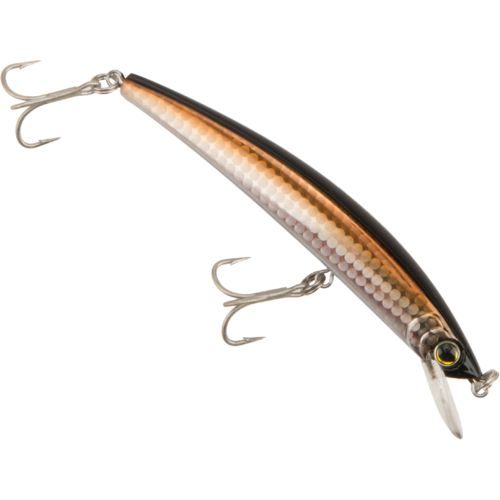 "Yo-Zuri Crystal Minnow 4-3/8"" Floating Hard Swim Bait"