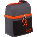 Austin Trading Co.® Fully Insulated PEVA Lined Dome Lunch Kit