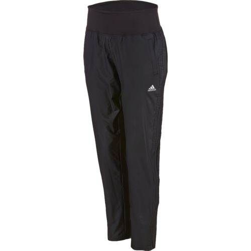 Display product reviews for adidas Women's Boyfriend Derby Track Pant