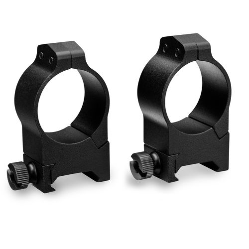 Vortex Viper 30 mm Medium Riflescope Rings 2-Pack