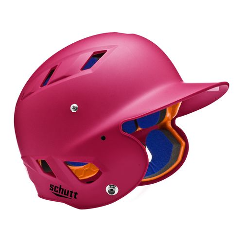 Display product reviews for Schutt Adults' AiR 4.2 OSFM Batting Helmet