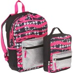Color_Pink Zebra Combo