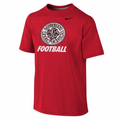 ULL Ragin' Cajuns Youth Apparel